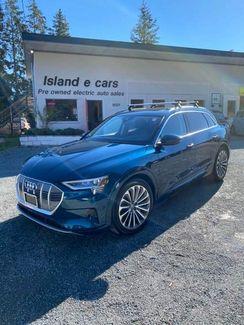2019 Audi e-tron Prestige in Eastsound, WA 98245