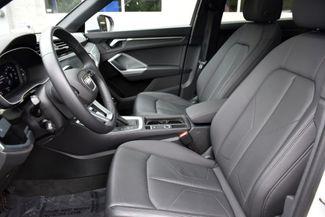 2019 Audi Q3 Premium Waterbury, Connecticut 13