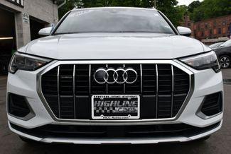 2019 Audi Q3 Premium Waterbury, Connecticut 8