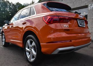 2019 Audi Q3 Premium Waterbury, Connecticut 3