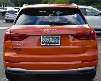 2019 Audi Q3 Premium Waterbury, Connecticut 4