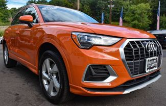 2019 Audi Q3 Premium Waterbury, Connecticut 7
