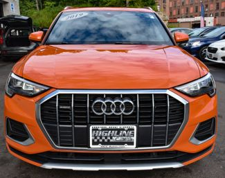 2019 Audi Q3 Premium Waterbury, Connecticut 8
