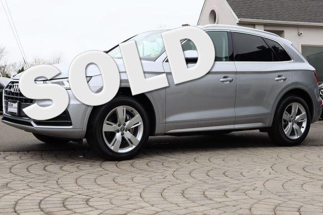 2019 Audi Q5 45 Quattro Premium Plus in Alexandria VA