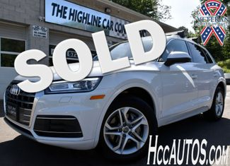 2019 Audi Q5 Premium Waterbury, Connecticut