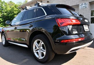 2019 Audi Q5 Premium Waterbury, Connecticut 3