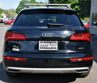 2019 Audi Q5 Premium Waterbury, Connecticut 4