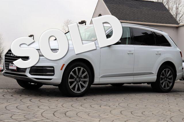 2019 Audi Q7 45 Quattro Premium Plus in Alexandria VA