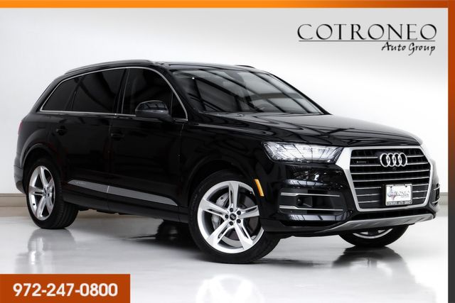 2019 Audi Q7 Prestige in Addison, TX 75001