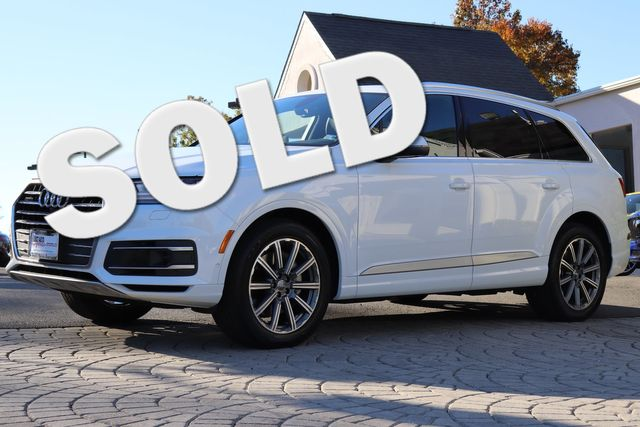 2019 Audi Q7 Premium Plus in Alexandria VA
