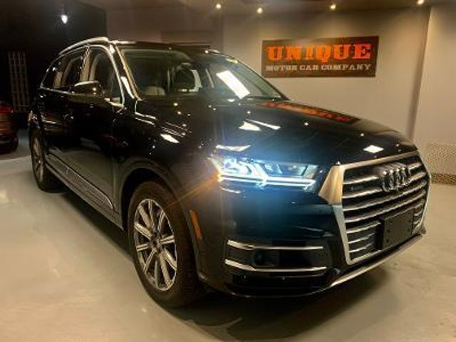 2019 Audi Q7 Premium Plus in , Pennsylvania 15017