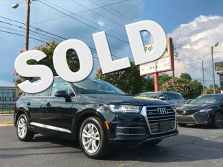 2019 Audi Q7 SE Premium Plus  city NC  Palace Auto Sales   in Charlotte, NC