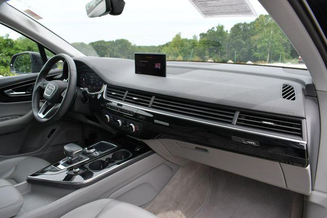 2019 Audi Q7 Premium Plus Naugatuck, Connecticut 10