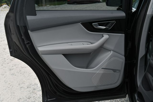 2019 Audi Q7 Premium Plus Naugatuck, Connecticut 14
