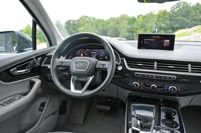 2019 Audi Q7 Premium Plus Naugatuck, Connecticut 17