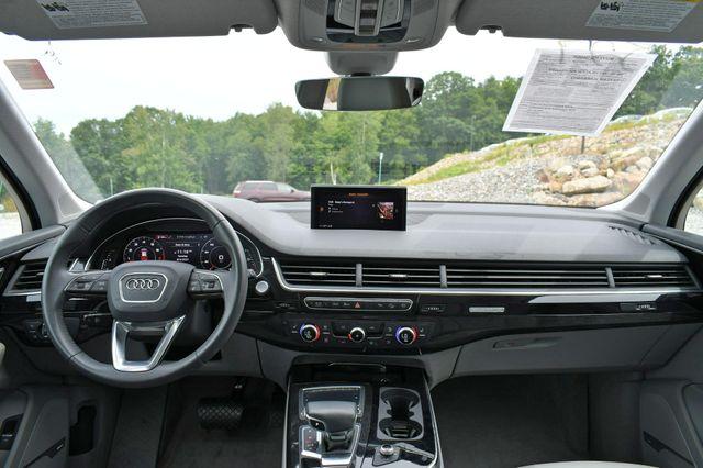2019 Audi Q7 Premium Plus Naugatuck, Connecticut 18
