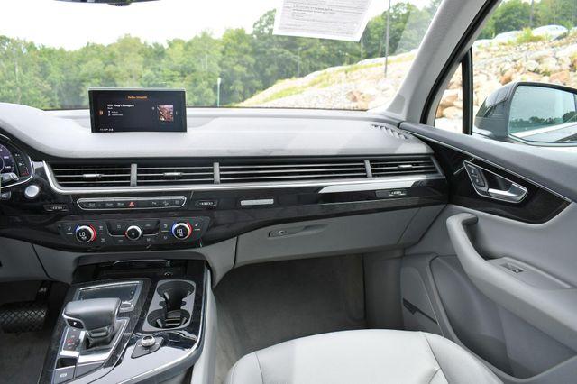 2019 Audi Q7 Premium Plus Naugatuck, Connecticut 19