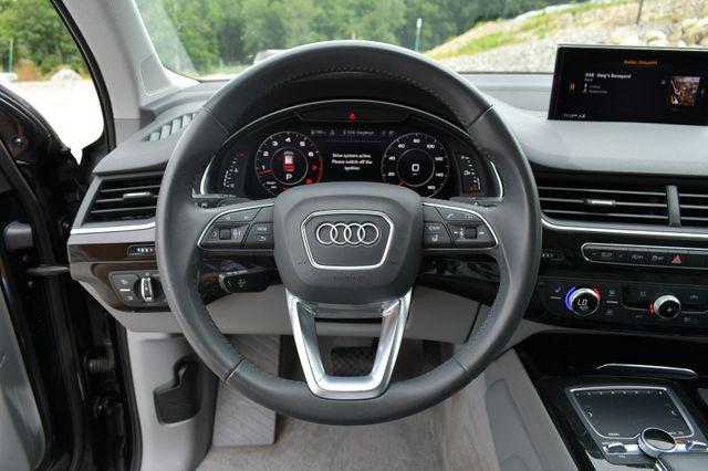 2019 Audi Q7 Premium Plus Naugatuck, Connecticut 22