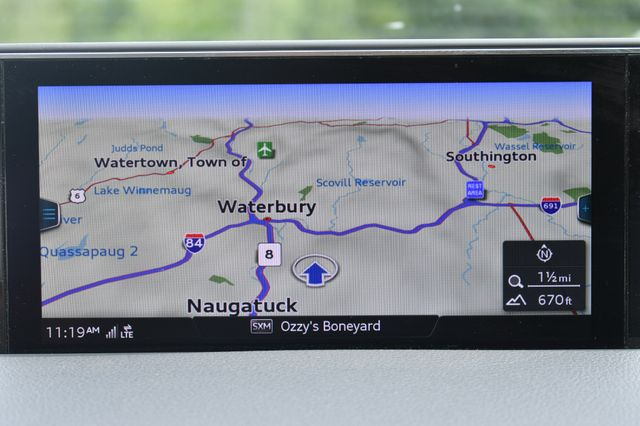 2019 Audi Q7 Premium Plus Naugatuck, Connecticut 24