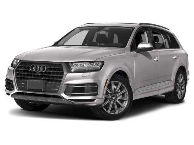 2019 Audi Q7 in Tomball, TX 77375
