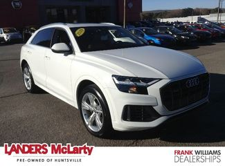 2019 Audi Q8 Premium | Huntsville, Alabama | Landers Mclarty DCJ & Subaru in  Alabama