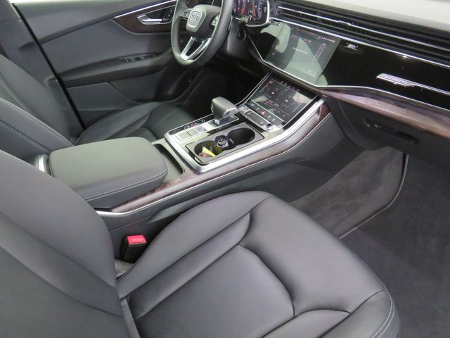 2019 Audi Q8 3.0T Premium quattro in McKinney, Texas 75070