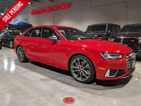 2019 Audi S4 Premium Plus in Lake Forest, IL