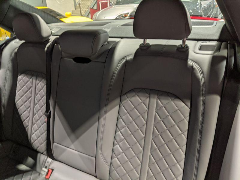 2019 Audi S4 Premium Plus  Lake Forest IL  Executive Motor Carz  in Lake Forest, IL
