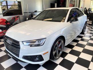 2019 Audi S4 Premium Plus in Pompano Beach - FL, Florida 33064