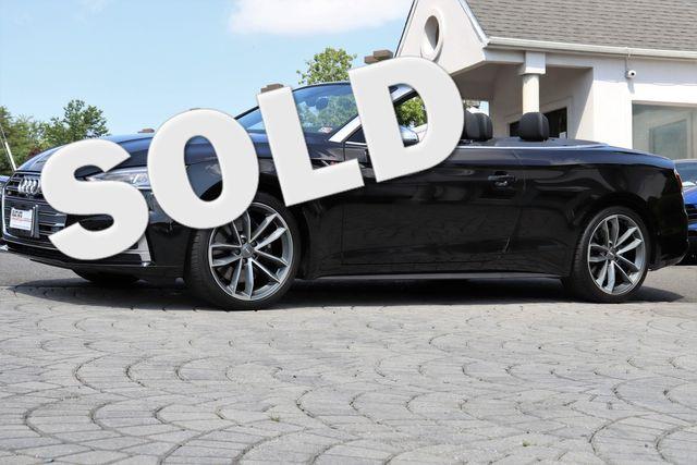 2019 Audi S5 Cabriolet Presige in Alexandria VA