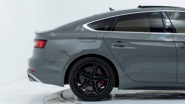 2019 Audi S5 Sportback Prestige with Upgrades in Dallas, TX 75229
