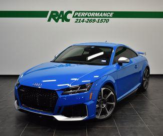 2019 Audi TT RS-[ 2 ]