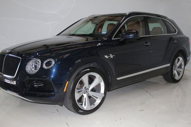 2019 Bentley Bentayga V8 Houston, Texas 1