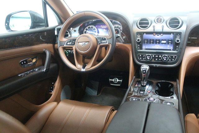 2019 Bentley Bentayga V8 Houston, Texas 16