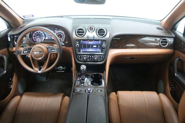 2019 Bentley Bentayga V8 Houston, Texas 17