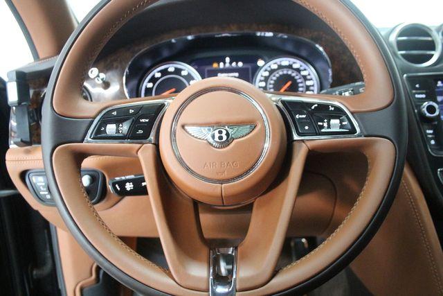 2019 Bentley Bentayga V8 Houston, Texas 26