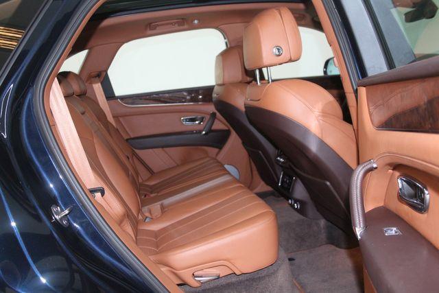 2019 Bentley Bentayga V8 Houston, Texas 35