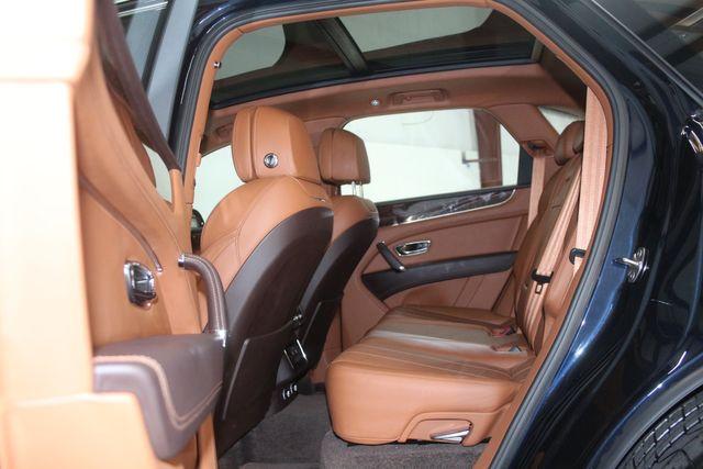2019 Bentley Bentayga V8 Houston, Texas 39