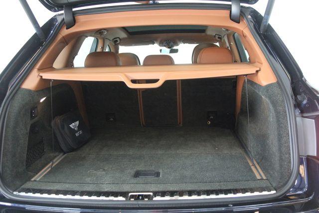 2019 Bentley Bentayga V8 Houston, Texas 42