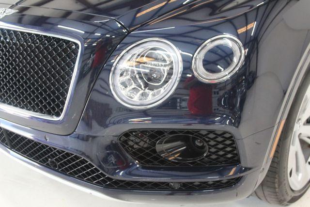 2019 Bentley Bentayga V8 Houston, Texas 7