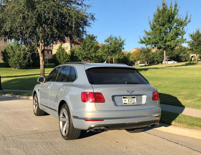 2019 Bentley Bentayga V8 Houston, Texas 6