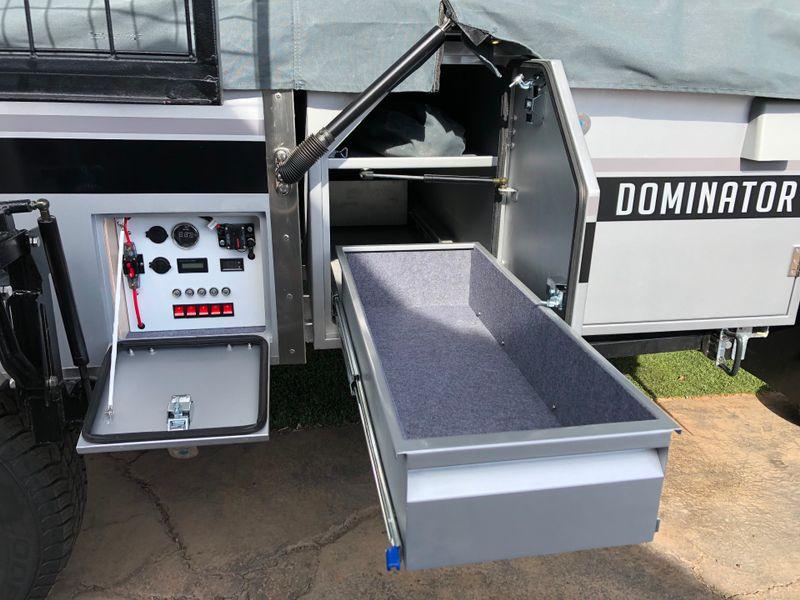 2019 Black Series Dominator   in Phoenix, AZ