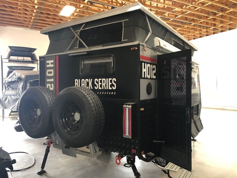 2019 Black Series HQ12   in Mesa, AZ