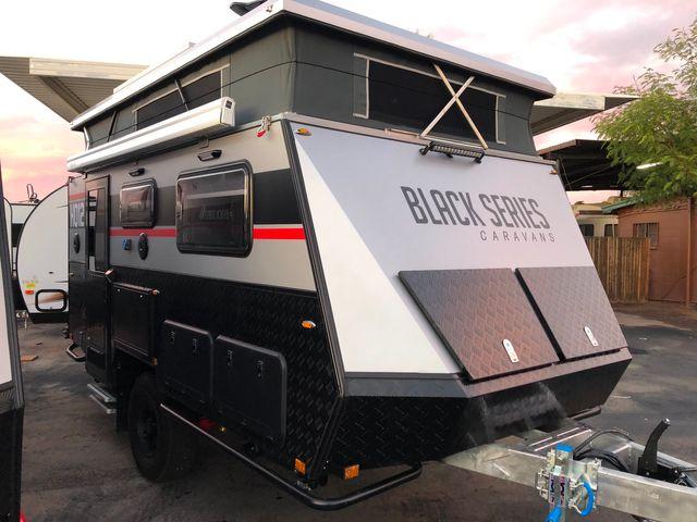2019 Black Series HQ12   in Surprise-Mesa-Phoenix AZ