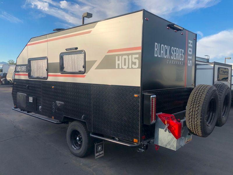 2019 Black Series HQ15   in Avondale, AZ