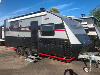 2019 Black Series HQ19T Toy Hauler  in Surprise-Mesa-Phoenix AZ