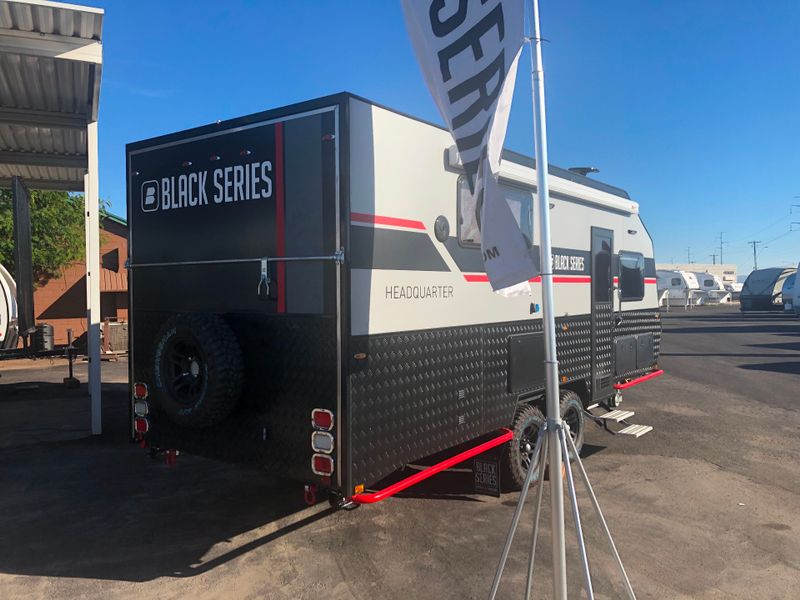 2019 Black Series HQ19T Toy Hauler  in Phoenix, AZ