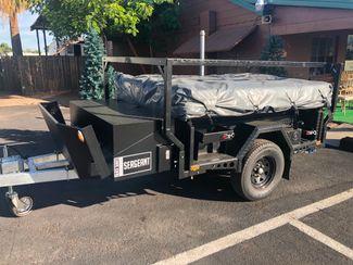 2019 Black Series Sergeant   in Surprise-Mesa-Phoenix AZ