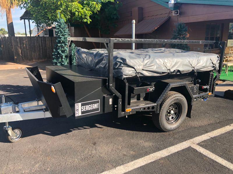 2019 Black Series Sergeant   in Phoenix AZ