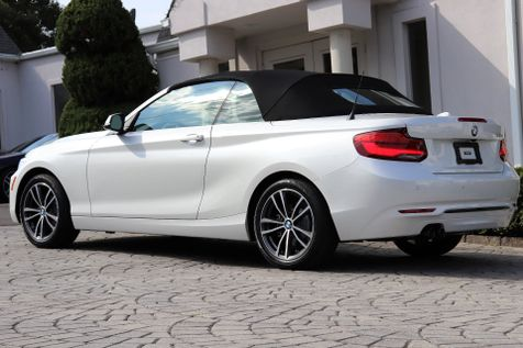 2019 BMW 2-Series 230i Convertible Sport Line in Alexandria, VA